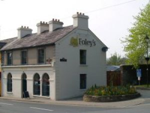 Foley's on the Mall Bar & Restaurant
